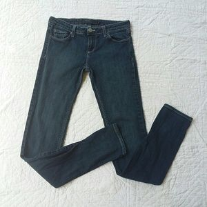 Urban Outfitters BDG Skinny Jeans Dark Wash